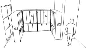 furniture semarang - filing cabinet semarang