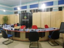 Kontraktor Interior di Semarang Jawa Tengah